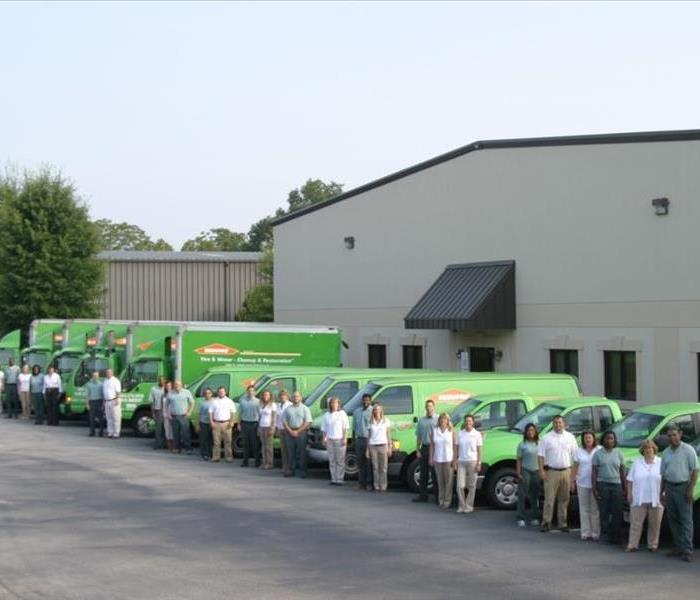 Home of SERVPRO of Henry & Spalding Counties