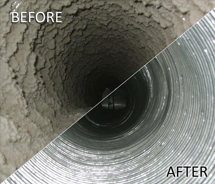 Commercial Make Sure You Are Keeping Your Commercial Air Ducts Clean!