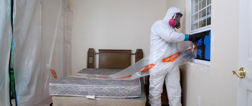 Mcdonough, GA biohazard cleaning
